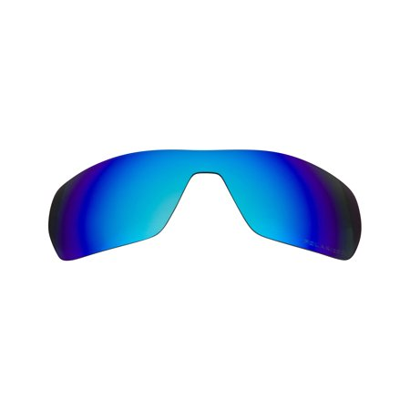 Replacement Lenses Compatible with OAKLEY Offshoot Polarized Ice Blue (Offshoot Sunglasses)