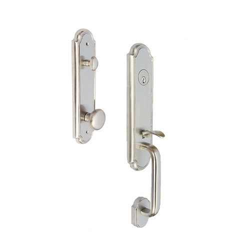 Double Hill USA Colone Dummy Single Cylinder Entrance Handleset