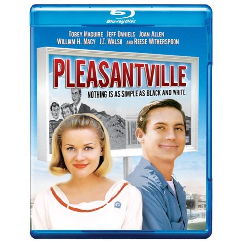 Pleasantville (Blu-ray) (Widescreen)
