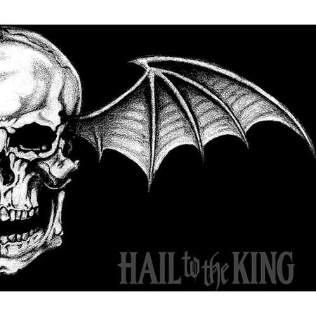 Hail to the King (Avenged Sevenfold Hail To The King Tracklist)