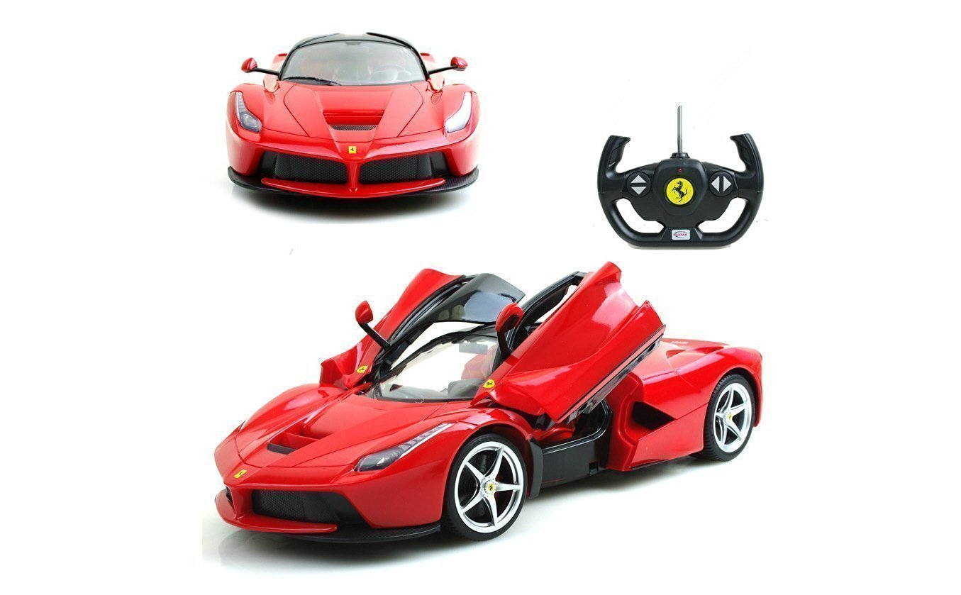 La Ferrari Remote Control Car Off 70