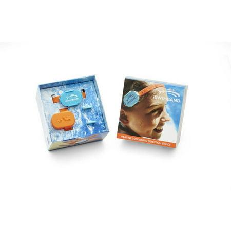 Aquatic Safety iSwimband