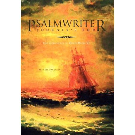 Psalmwriter: The Chronicles of David, Book Iii