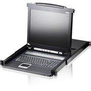 8PORT LCD KVM FOR SMB 17IN