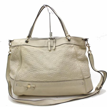 Gucci Guccissima Leather Hobo Tote 867303