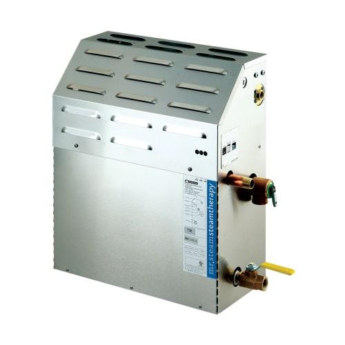eSeries 10kW Steam Bath Generator at 240 volts