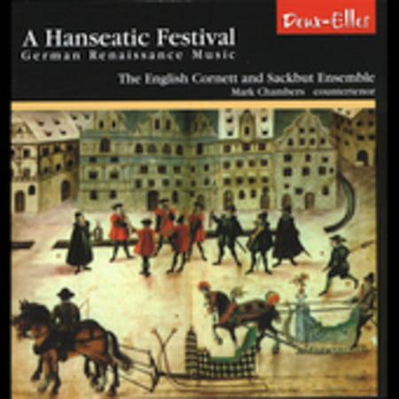 Hanseatic Festival: German Renaissance Music / Various](Renaissance Festival Outfits)