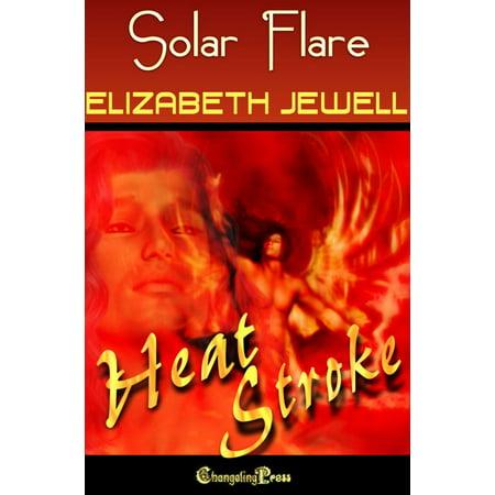 Solas Flare - Solar Flare - eBook
