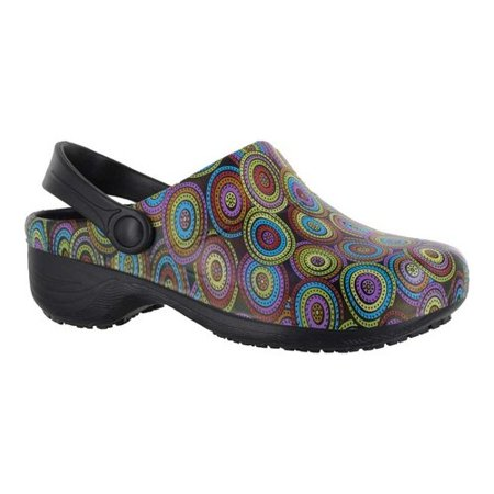Women's Easy Works Time Clog