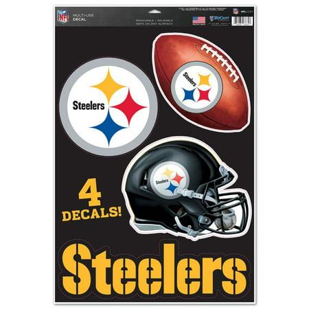 Pittsburgh Steelers WinCraft #1 Fan 11