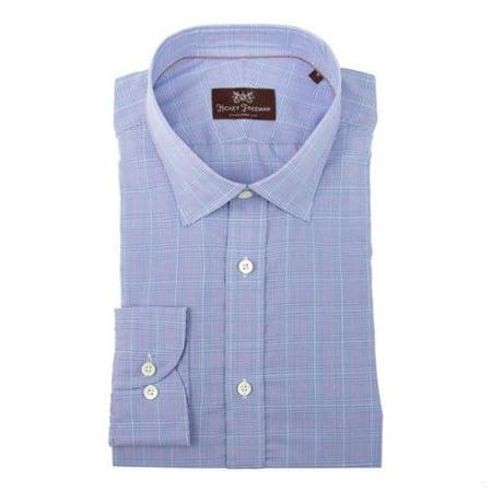 Mens Long Sleeve Cotton Dress Shirt Button Up Down Spread