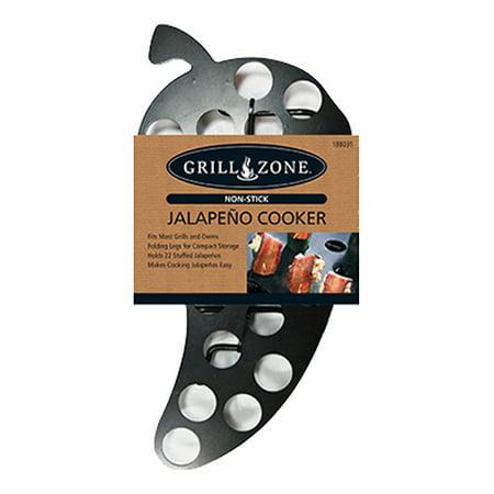 Blue Rhino Global Sourcing 00347TV BBQ Jalapeno Cooker