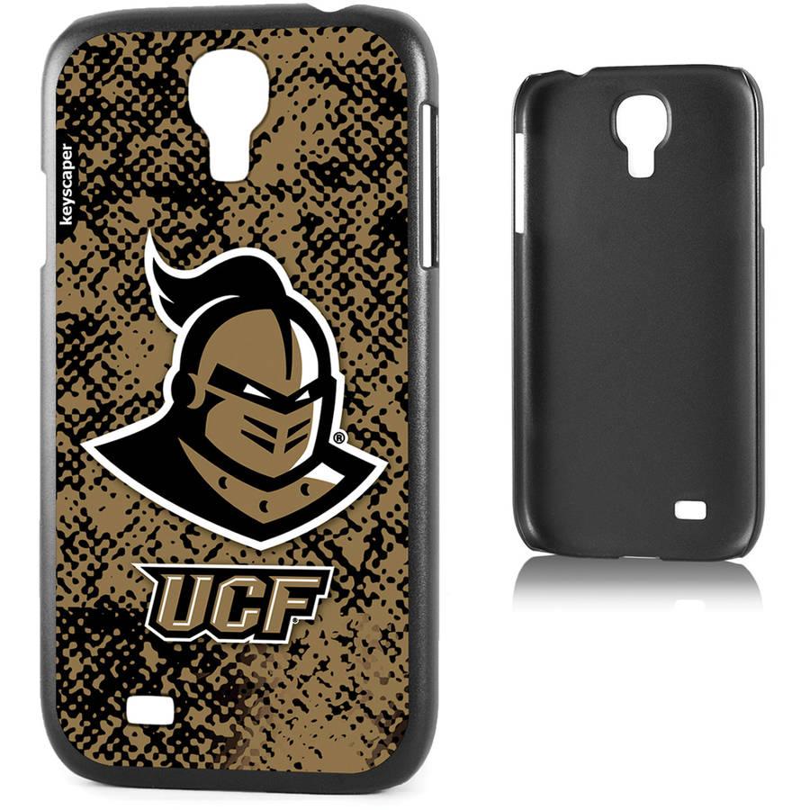 Central Florida Golden Knights Galaxy S4 Slim Case