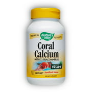 Best Coral Calcia - Nature's Way Coral Calcium, 180 Vcaps Review
