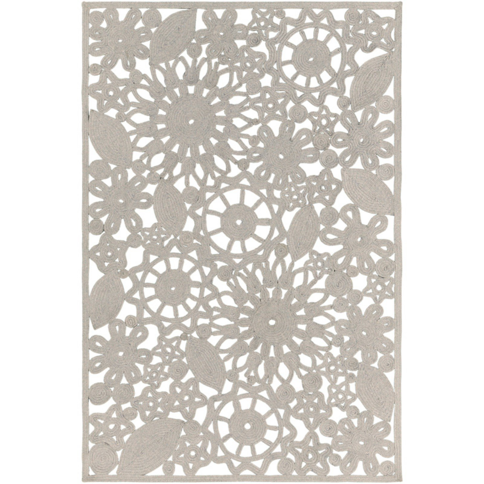 Surya Sanibel SNB401 Indoor / Outdoor Area Rug