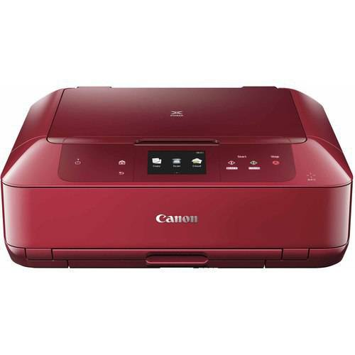 Canon PIXMA MG7720 Wireless Inkjet All-in-One Printer/Copier/Scanner