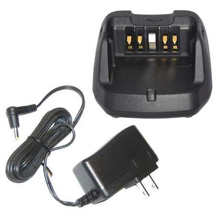 Vertex Standard Vac450b Single Unit Charger