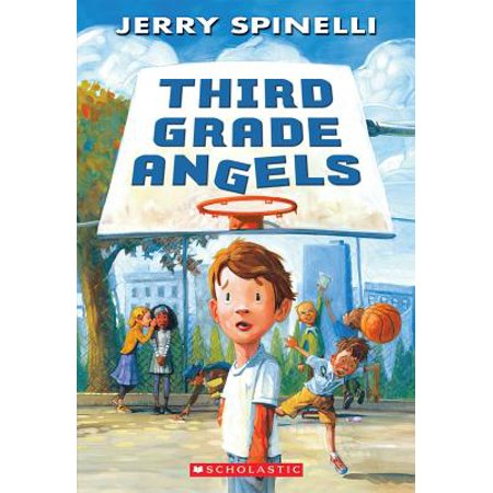 Third Grade Angels - 3rd Grade Level Halloween Books