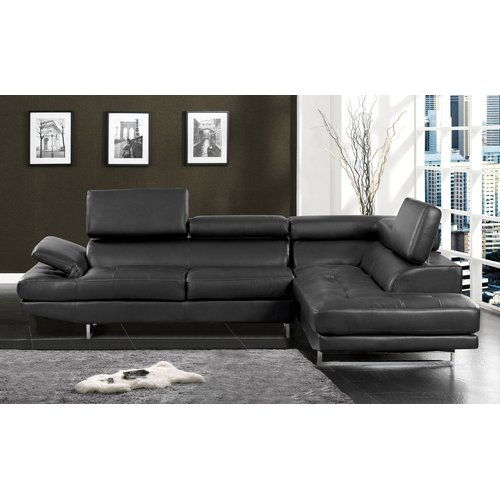 Hokku Designs Connor Sectional