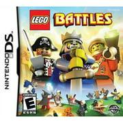 Warner Bros. LEGO Battles, WHV Games, NintendoDS, 883929069859