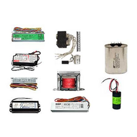 Replacement for BALLAST-V90Y7810TK 1000W MH PS 480V CWA/120V TAP BALLAST KI
