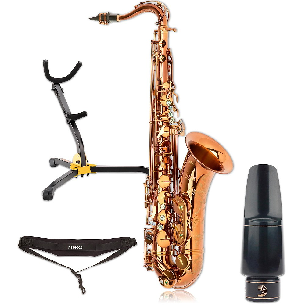Allora Chicago Jazz Alto Saxophone Kit