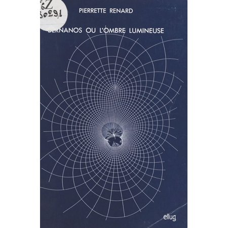 Bernanos ou L'ombre lumineuse - eBook](Guirlande Lumineuse Halloween)