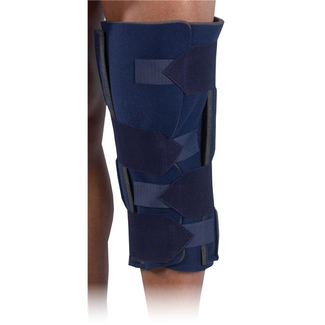 16 in. Universal Knee Immobilizer - image 1 de 1