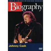 Biography: Johnny Cash by ARTS AND ENTERTAINMENT NETWORK