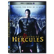 The Legend Of Hercules (DVD + Digital Copy) (With INSTAWATCH) (Widescreen)