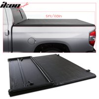 Ikon Motorsports Tonneau Covers And Truck Bed Covers Walmart Com