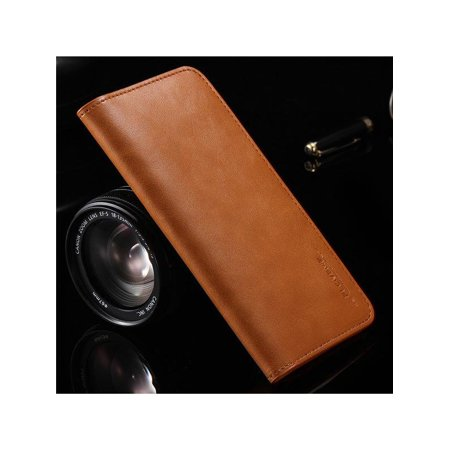 5.5 Inch Unsex Purse Soft Leather Wallet Card Holder Phone Case Carry Money Cards Cover For Smartphone Gift (Soft Leather Carry Case)