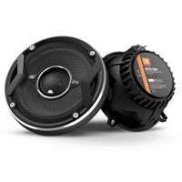 "JBL GTO529 Premium 5.25-Inch (5 1/4"") Co-Axial Speaker MAX 135 Watts RMS 45 Watts"