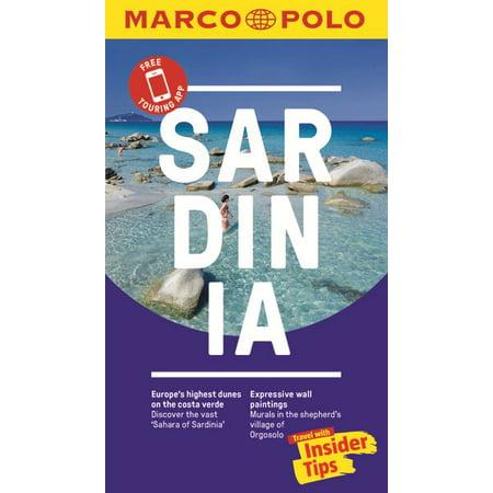 Marco Polo Sardinia
