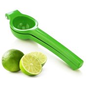 ROY-01000 Enameled Aluminum Lime Squeezer, Green, Ship from USA,Brand Royal Cook