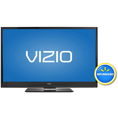 "Vizio M3D470KD 47"" 1080p 240Hz Class LED (1.5"" ultra-slim)  HDTV, Refurbished"