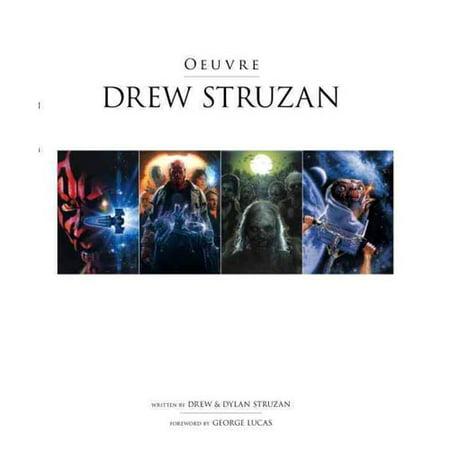 Drew Struzan: Oeuvre by