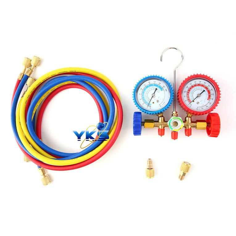 Vacuum Pump Professional High Quality R410A R22 R404A Ac ...