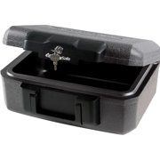 SentrySafe 1200 Fire-Resistant Box with Key Lock 0.18 cu ft