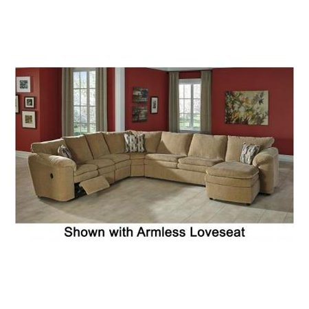 Signature design by ashley coats 44100 17 71 77 46 84 5 for 5 piece sectional sofa with chaise