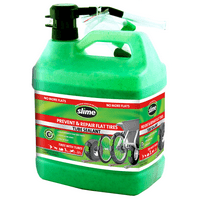 Slime Tube Sealant - 1 Gallon (Value Size) - 10162