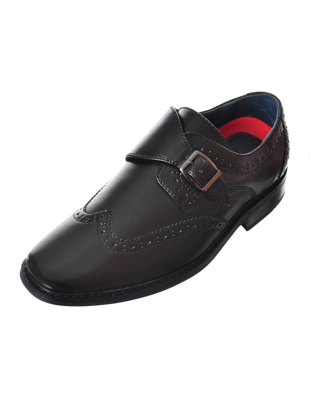 Boys' Dress Shoes (Sizes 9 - 8)