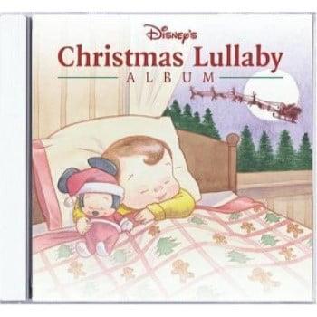 DISNEY'S CHRISTMAS LULLABY ALBUM ()