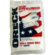Oreck Bags