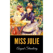 Miss Julie (Paperback)