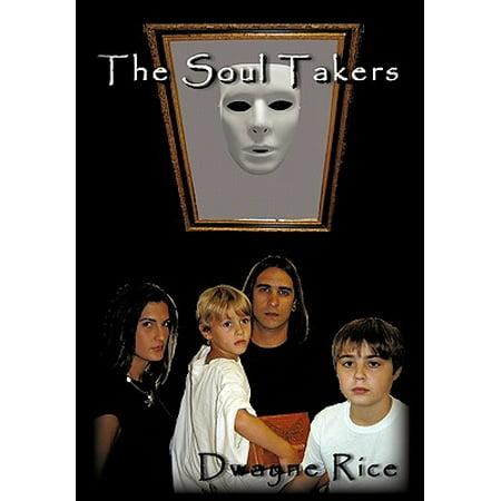 The Soul Takers](Soul Taker)
