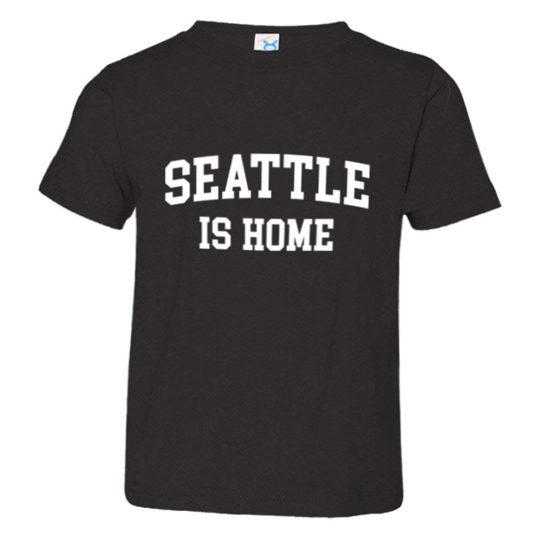 25 30 Seattle: PleaseMeTees™ Toddler Seattle Washington WA Is Home Born