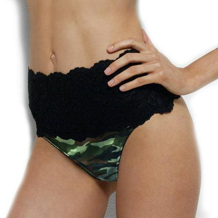 6a1635ef4c2e Smart & Sexy - Smart and Sexy - Tummy Control Thong, Style SA154 ...