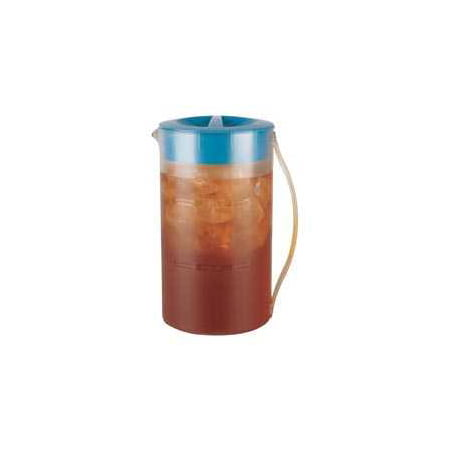Mr. Coffee TP1-2 Replacement Pitcher For Iced Tea Maker, 2 (Best Tea Forte Iced Tea Pitchers)