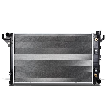 For 1994 to 2002 Dodge Ram / Ramcharger AT Performance OE Style Full Aluminum Core Radiator 1552